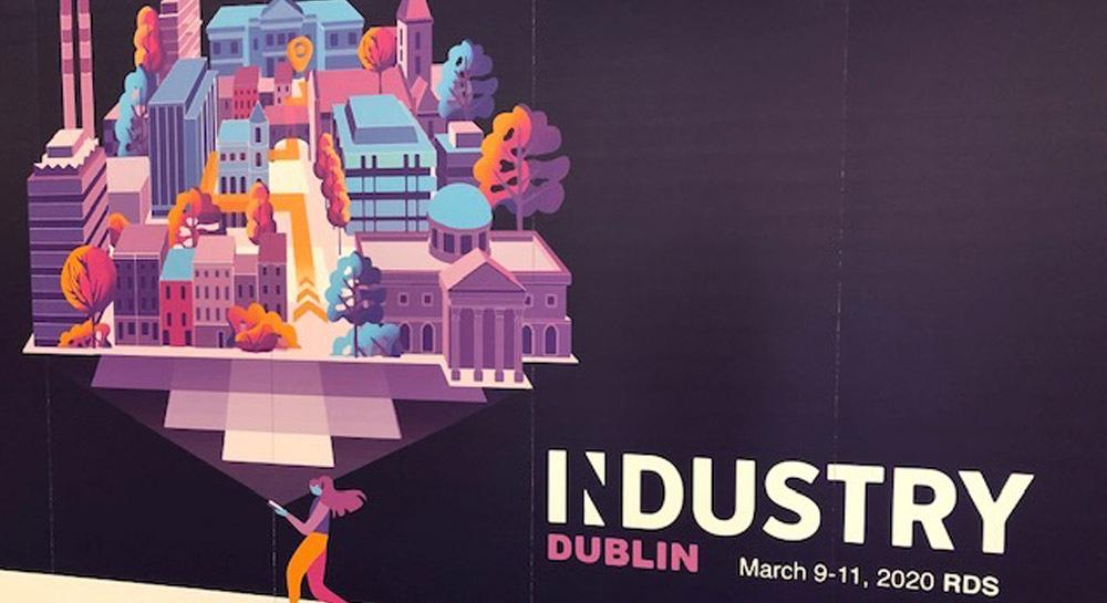 INDUSTRY – Konferenz für Product Manager