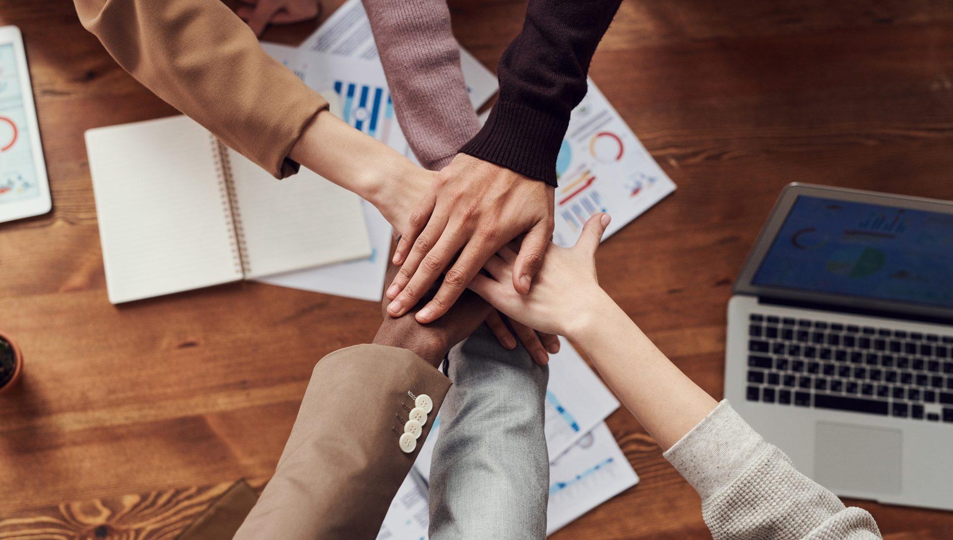 Digitale Produktentwicklung ist Teamwork – unsere Digital Innovation Trainees berichten.