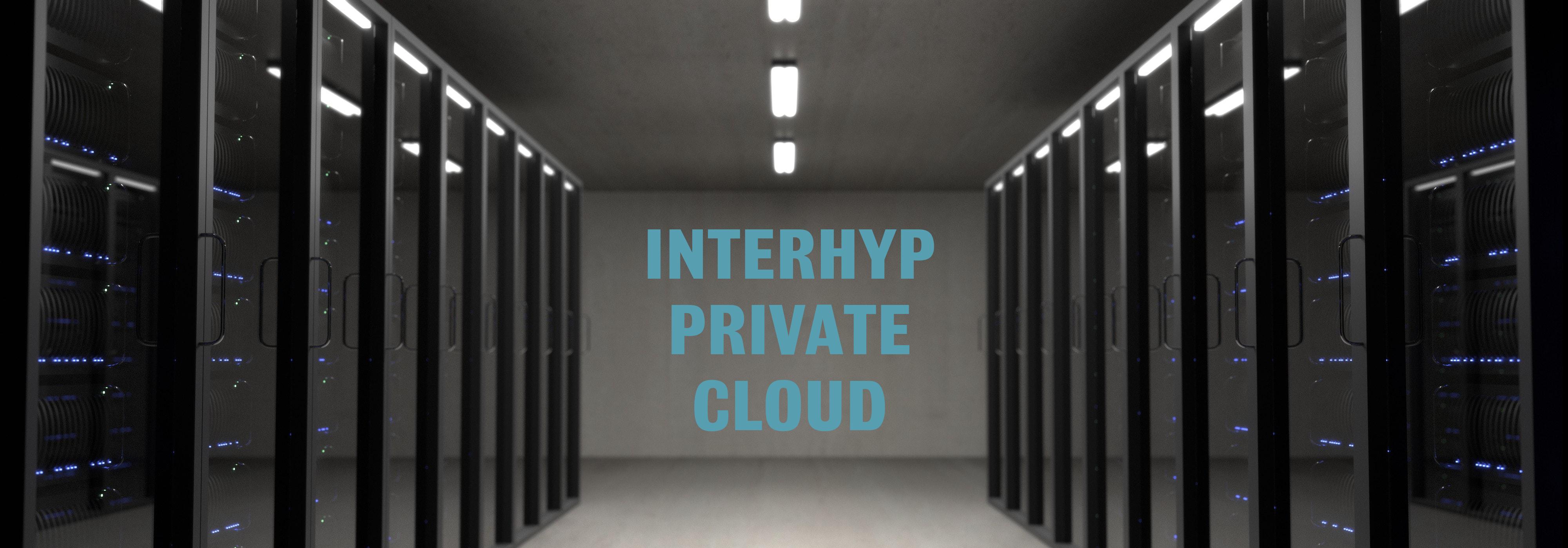 Microsoft Assessment der Interhyp Private Cloud