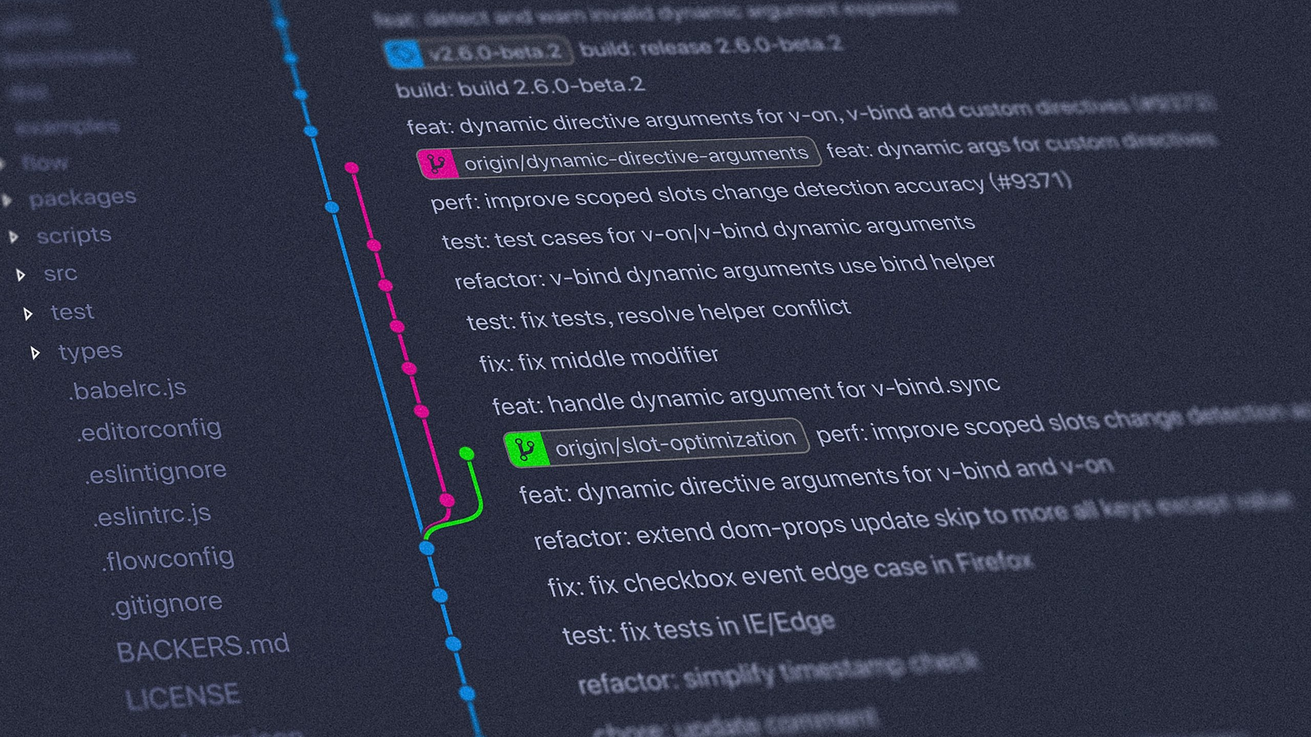 Using Git commands that will make you look like a senior developer